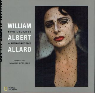 William Albert Allard : Five Decades. William Albert Allard