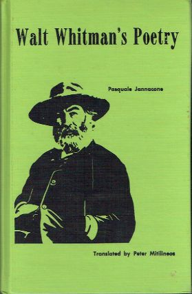 Walt Whitman's Poetry and the Evolution of Rhythmic Forms, and Walt Whitman's Thought and Art....