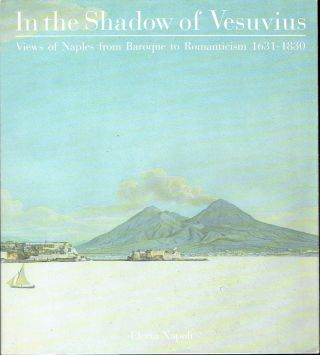 In The Shadow Of Vesuvius : Views of Naples from Baroque to Romanticism, 1631-1830. Silvia...