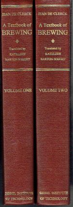 A Textbook of Brewing [two volumes