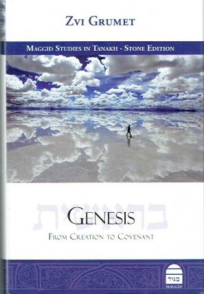 Genesis : From Creation To Covenant